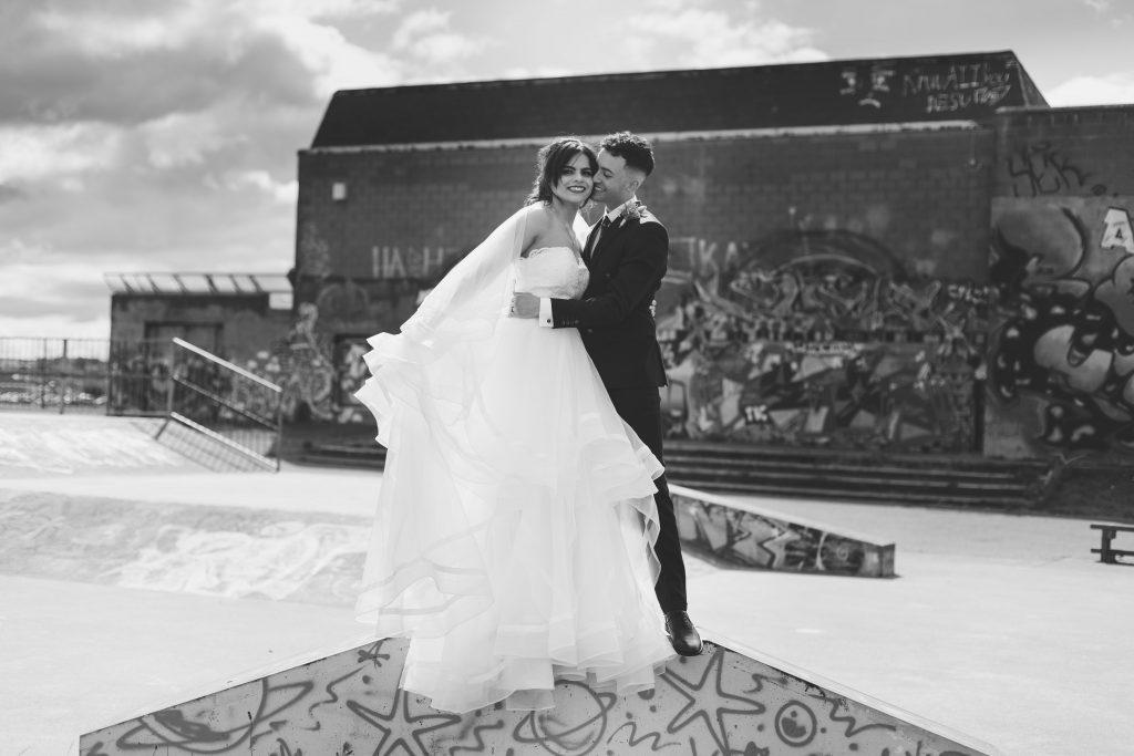 Jodi and Jade wedding photography Dublin Wexford