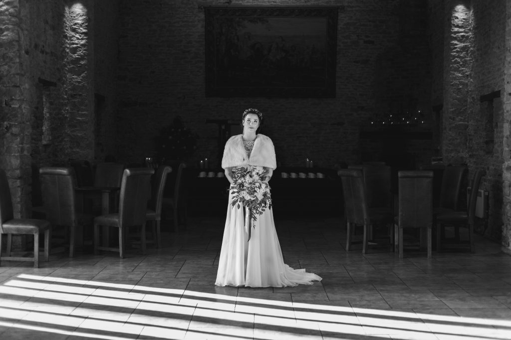 the great barn of aynho wedding photography