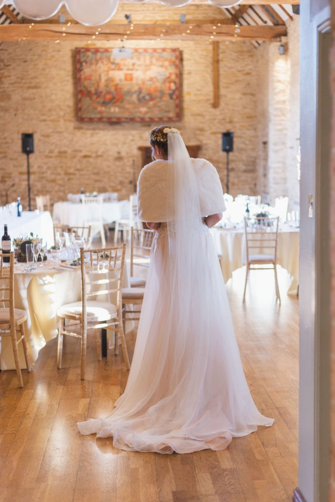 Luke + Kate Bride reception Table